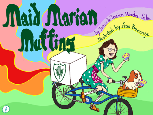 Maid Marian Muffins