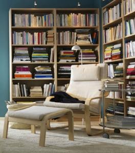 IKEA Library