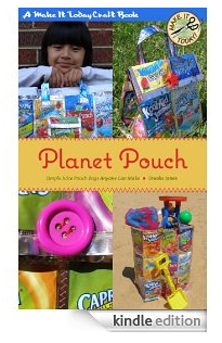 Planet Pouch at Amazon